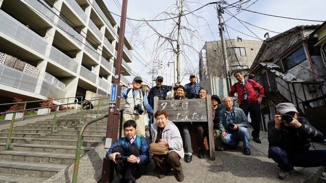 【イベントレポート】3月3日「アルファ撮影会」を開催しました!