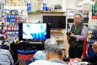 【4月7日】アルファ7MⅢ体験&使い方セミナー開催しました