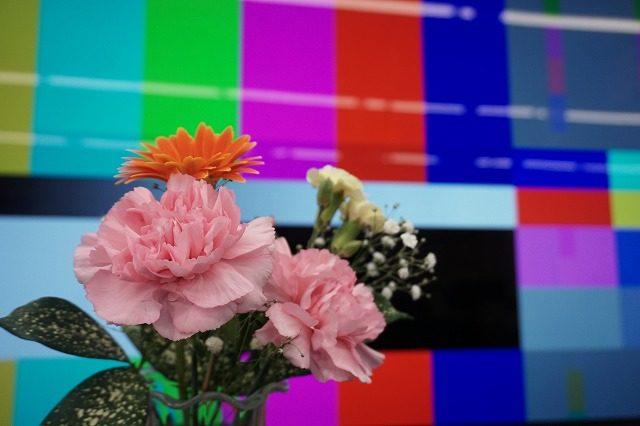 新4k放送開局迫る dst shv1で試験電波受信成功 練馬区春日町の