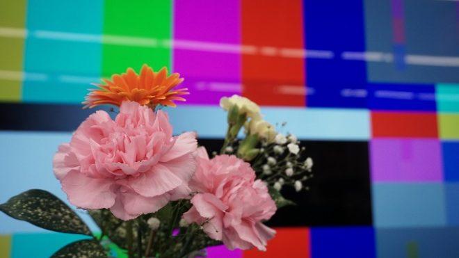新4K放送開局迫る!DST-SHV1で試験電波受信成功!