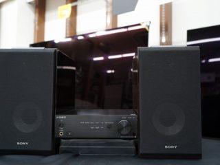 ソニーハイレゾUDA-1とSS-HW1をワケあり特価!