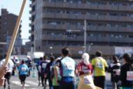 練馬こぶしハーフマラソン2019ランナーの皆さんお疲れ様でした。