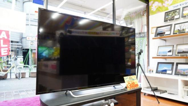 【中古】液晶ブラビアKDL-48W600B入荷!