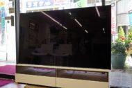 【販売終了】ソニーブラビアKJ-55A1本日、販売終了しました