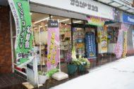 8K体験会中止のお知らせ【特別展示期間延長!】