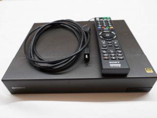 ソニー 4Kチューナー BS/CS4K 地上デジタル 裏録対応(中古品)