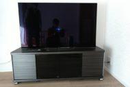 ソニー有機ELテレビを格上げするコスパの良いテレビラックをご紹介します!