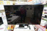 迫力ある!最高級 SONY 4K液晶テレビ KJ-65Z9D 65型